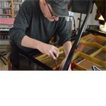 Klaverstemmeren Phil Nice