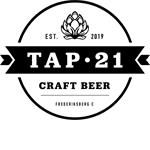 Stout and more ApS - Tap 21 Cr