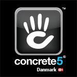 Concrete5 Danmark