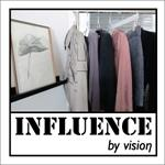 Influence by vision