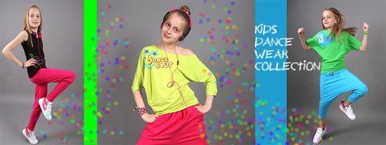 2872033e9fe Sportstøj til børn & Fedeste træningstøj til piger - Blog om dametøj ...