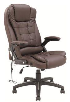 kontorstol med massage