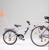 cykel efterløber til din shop - dropshipping muligt - Amino.dk