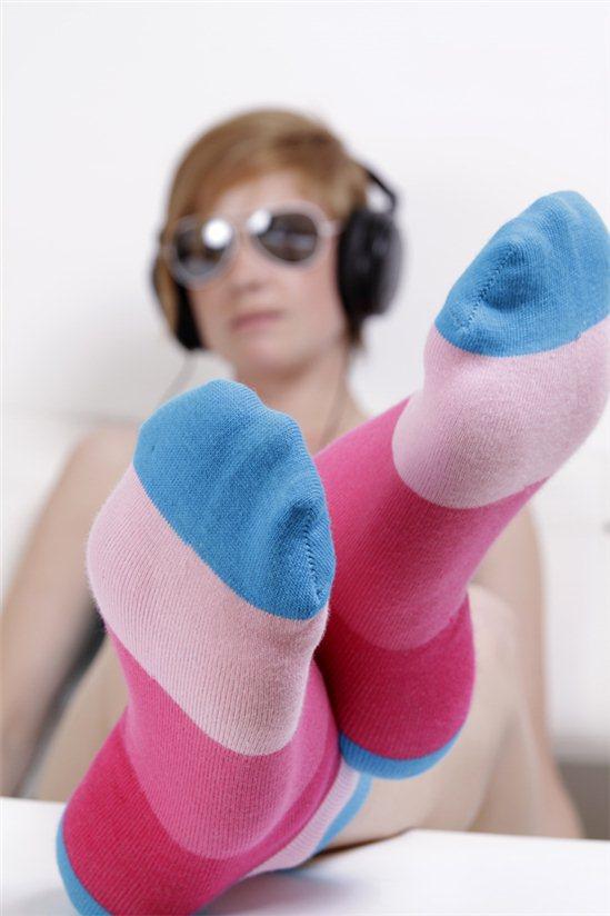 sokke hjælper