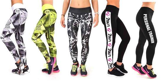 billigt træningstøj kvinder
