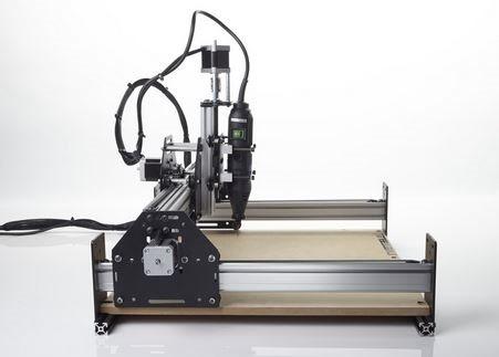 Hjælp til køb af CNC fræser - Amino.dk