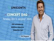 Concept Dag - Mød Erik Damgaard - Uniconta