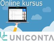 Uniconta Online kursus | Opbygning og betjening
