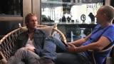 Jannik Olander har succes med smykkeforretningen Nialaya i LA