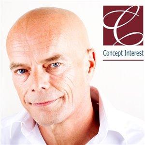 Thomas Rosenstand fra Concept Interest