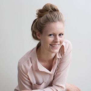 Charlotte fra FreelanceTekstforfatter.dk