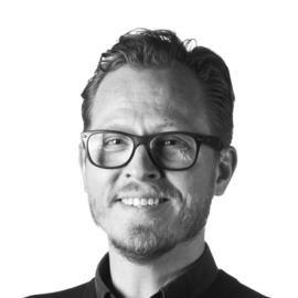 Christopher Laursen – Lead SEO hos IMPACT Extend