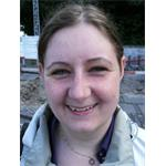 Freelancer Katja Hertz
