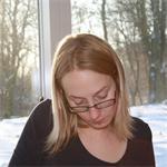 Freelancer Sarah Pedersen