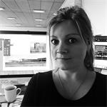 Freelancer Eva Stenbryggen