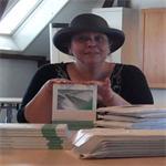 Freelancer Anette Sand