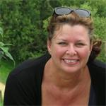 Freelancer Ulla Vitus Bering
