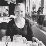 Freelancer Kristina Kjær Blaaberg