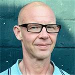 Freelancer Lars  Hedegaard Jørgensen