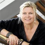 Freelancer Dorthe Daugaard
