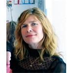 Freelancer Karen Widding