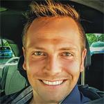 Freelancer Adam Engelhardt