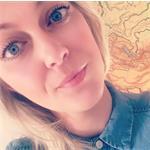 Freelancer Camilla Bødker Jensen