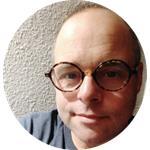 Freelancer Søren Larsen