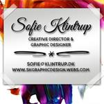 Freelancer Sofie Klintrup