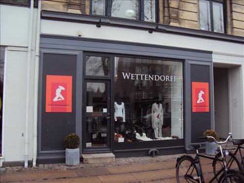Butikslokale Udlejes I København ø Ellen Wettendor Amino Lokalebørs