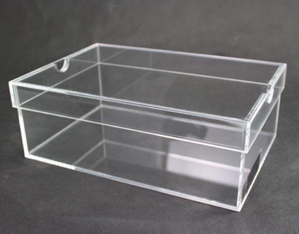 Akryl Box søger leverandør af akryl kasser - amino.dk