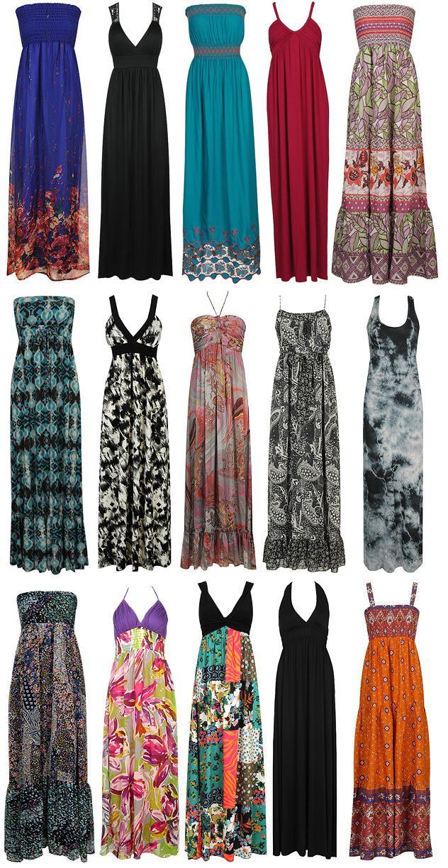 155456ad SØGER tøj leverandør af disse kjoler.. - Amino.dk