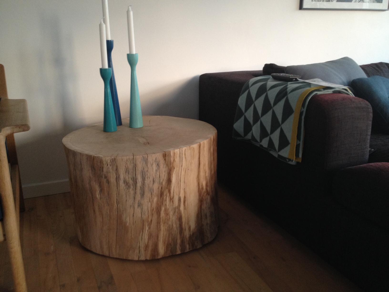 HVem kan lave unikke bord i bord - Amino.dk