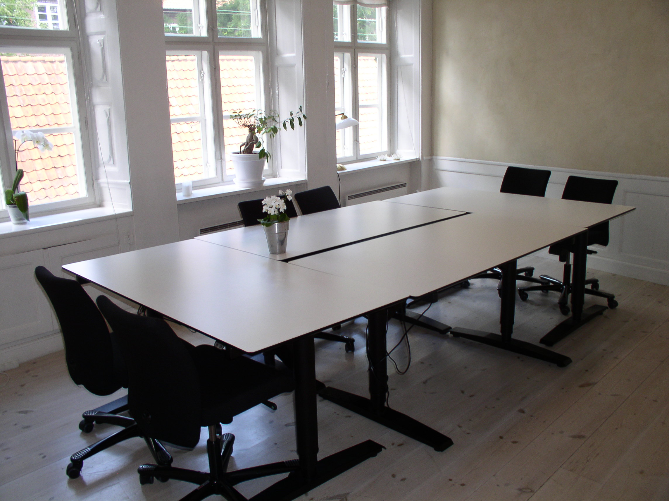 Mødelokale Kbh K 2-20 personer - Amino.dk