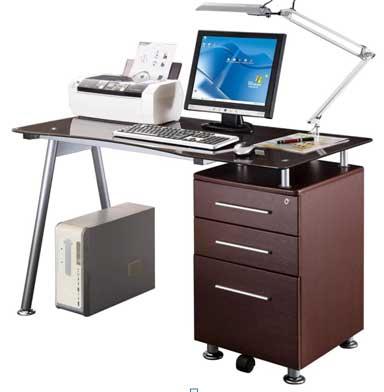 skrivebord computer