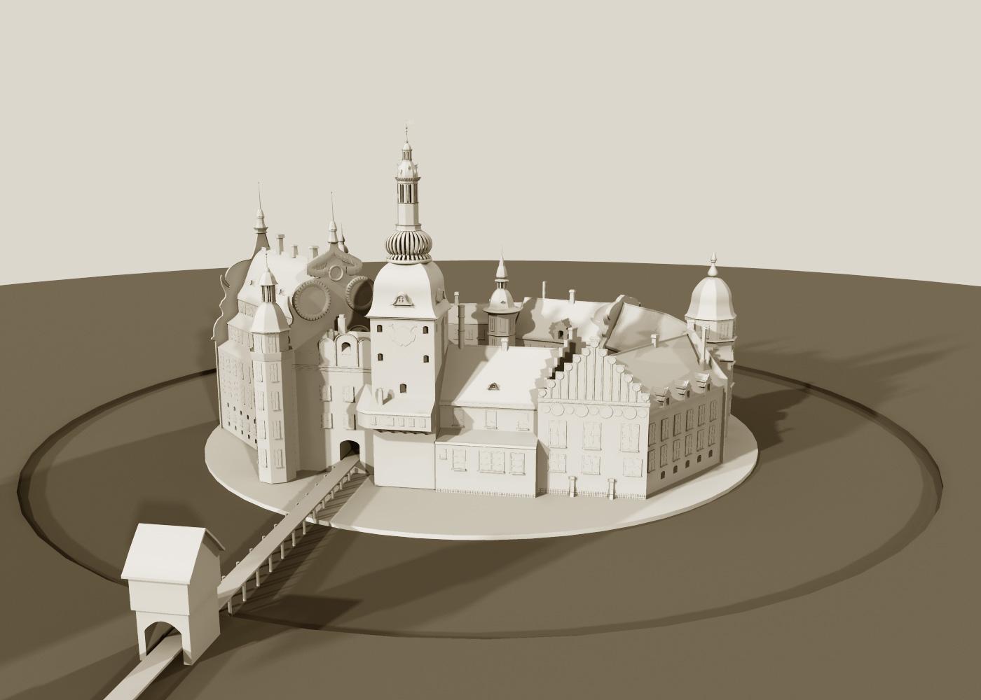 Hjælp til 3D tegning af prototype. - Amino.dk
